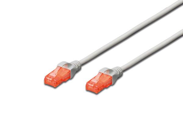 Digitus Cat 6 patch cable 2m