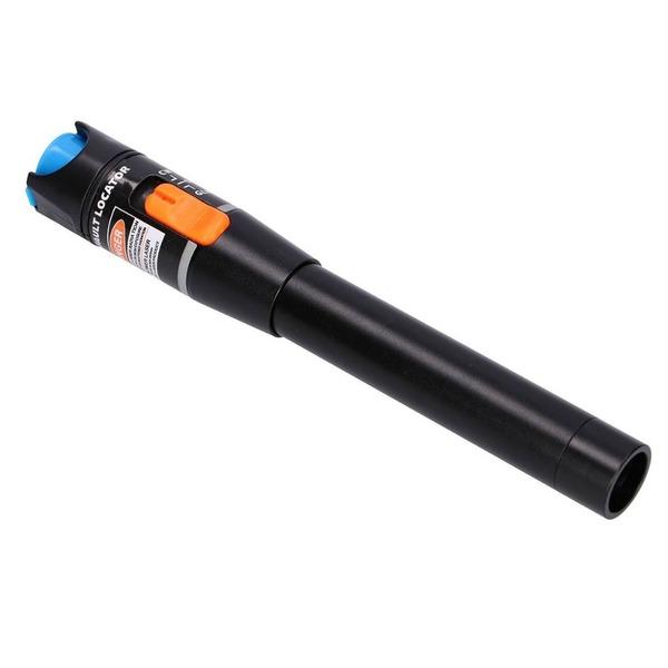 Fiber Checker Pen / Fault Locator 5km 1mw