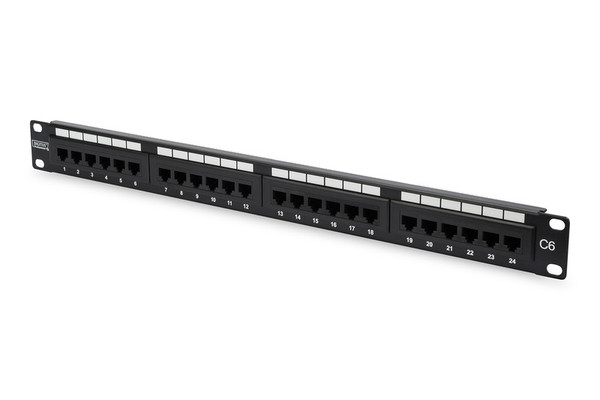 Digitus Patch Panel CAT 6