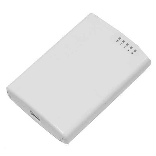 Mikrotik PowerBox