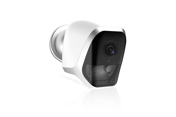 IP Camera Amiko IP CAM BC-16 WIRELESS CAMERA 2MP 100% wireless battery camera