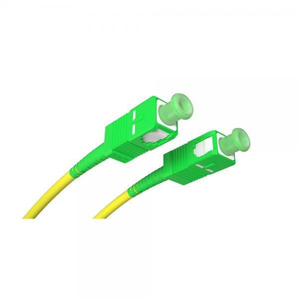 Patch Cord SC/APC - SC/APC 3M