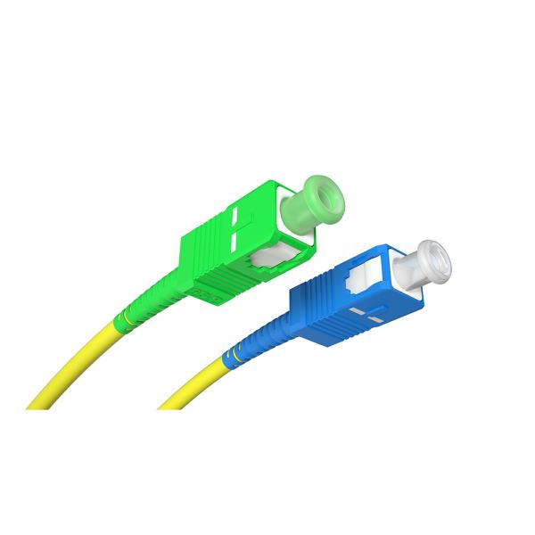 Patch Cord SC/APC - SC/UPC 2M
