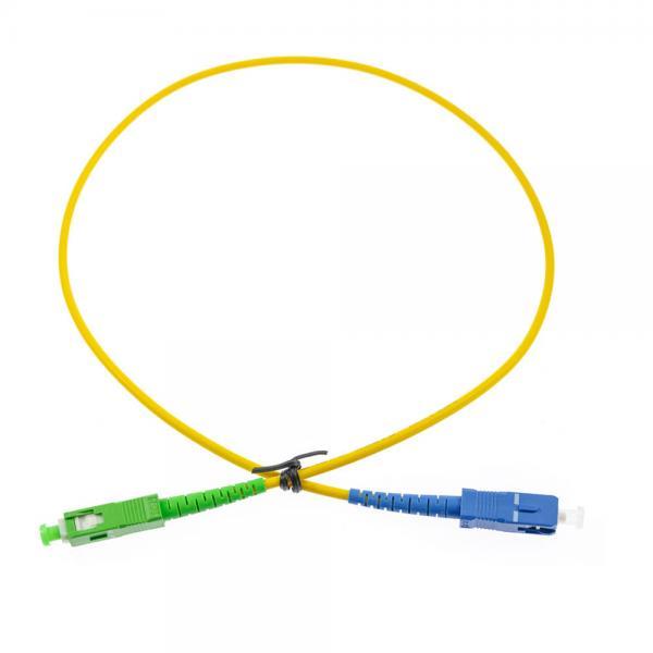 Patch Cord SC/APC - SC/UPC 1M