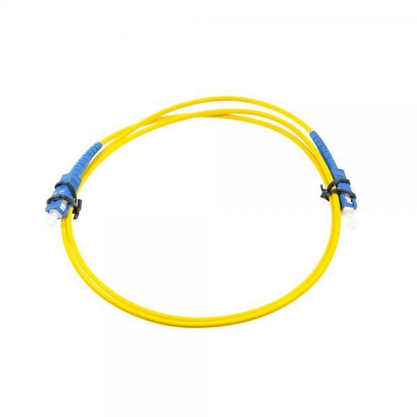 Patch Cord SC/UPC - SC/UPC 1M