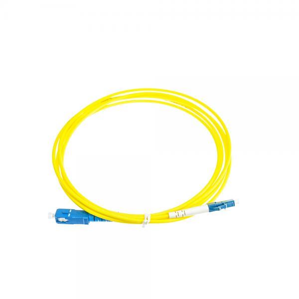 Patch Cord SC/UPC - LC/UPC 2M