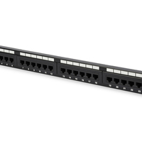 Digitus Patch Panel CAT 5e