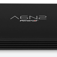 Set Top Box Android Based Receiver A6N2 OTT