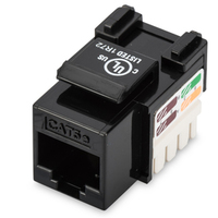 Digitus Keystone Jack unshielded CAT 5e