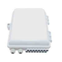 FTTX Fiber Distribution BOX GFP-16D