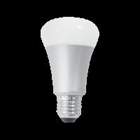 Smart Home Zigbee RGBW Light Bulb